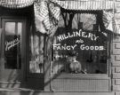 Millinery Shop, Sanford, ca. 1912