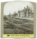 Park Street looking west, Rockland, ca. 1875