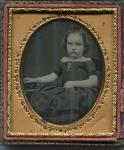 Marian Longfellow, Portland, ca. 1851