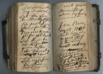 Directions for the funeral of Jabez Fox, Falmouth Neck, ca. 1755
