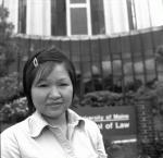 Jaden Li Eung, Portland, 2009