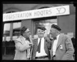 Yankee Division veterans, Portland, ca. 1930
