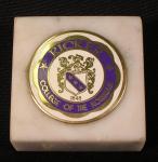 Ricker College seal
