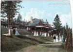 Kebo Valley Golf Club, Bar Harbor, 1907