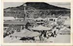 Postcard of the Blue Hill Fair, 1965