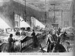 U.S. Hospital, Georgetown, D.C., ca. 1865