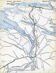 Brunswick to Bath electric railroads, ca. 1937