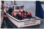 Trip to Stonington from Swan's Island, ca. 2005