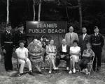 Beanies Public Beach