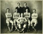 Stephens High School State Champions, Rumford, 1913