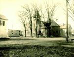 Bethany Baptist Church, 1901