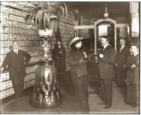 Emerson Shoe store, Portland, ca. 1900