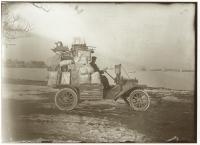 Willard Express. South Portland, ca. 1910