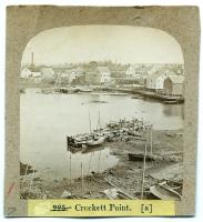 Crockett's Point, Rockland, ca. 1875