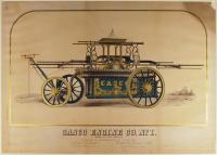 Casco No. 1, Portland, ca. 1850