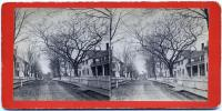 Middle Street, Rockland, ca. 1875