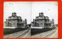 Middle Street east from Broadway, Rockland, ca. 1875