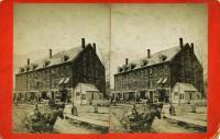 Rankin Block, Rockland, ca. 1875