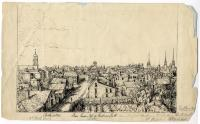 Portland from housetop of Andrew Scott, 1900