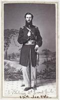 Edward T Pilsbury, Scarborough, ca. 1864