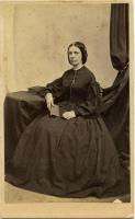 Amanda Cordelia Kimball, Rumford Center, ca. 1861