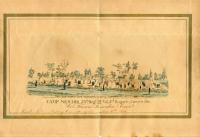 Camp Seward, Arlington Heights, Virginia, 1862