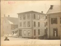 36-38 Adams Street, Portland, 1924