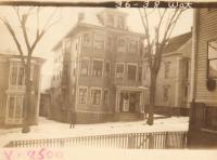 36 Waterville Street, Portland, 1924