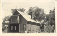 8 Upper Depot Street, Bridgton, ca. 1938