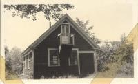 3 Depot Street, Bridgton, ca. 1938