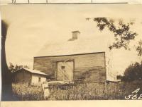 Sterling property, Woods Road, Peaks Island, Portland, 1924