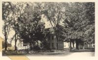 4 Gibbs Avenue, Bridgton, ca. 1938