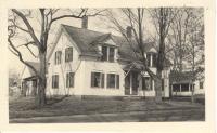 18 Flint Street, Bridgton, ca. 1938