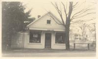 8 Flint Street, Bridgton, ca. 1938