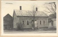 17 & 19 Flint Street, Bridgton, ca. 1938