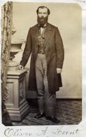 Oliver A. Lunt, Bangor, ca. 1860