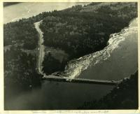 Westport Island Causeway, ca. 1963
