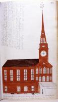Third Parish Church, Bangor, 1865