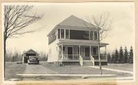 33 Portland Street, Bridgton, ca. 1938