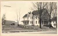 39 Portland Street, Bridgton, ca. 1938