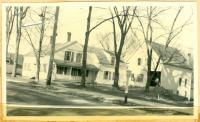 Portland Street, Bridgton, ca. 1938