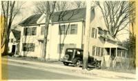 20 Portland Street, Bridgton, ca. 1938