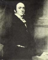 Lord Ashburton, ca. 1845