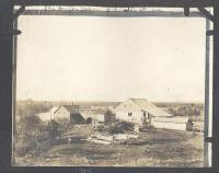 Fowler Farm, Schoodic Stream, ca. 1905