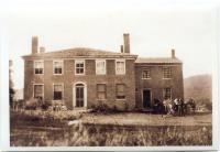Capt. Jonathon Holman Jr. House, Dixfield Common, ca. 1880