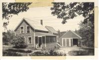 8 Bennett Street, Bridgton, ca. 1938
