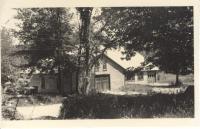 10 Bennett Street, Bridgton, ca. 1938