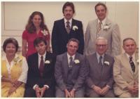 Portland City Council, 1981