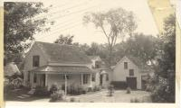 8 Cottage Street, Bridgton, ca. 1938