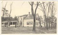 6 Crockett Street, Bridgton, ca. 1938